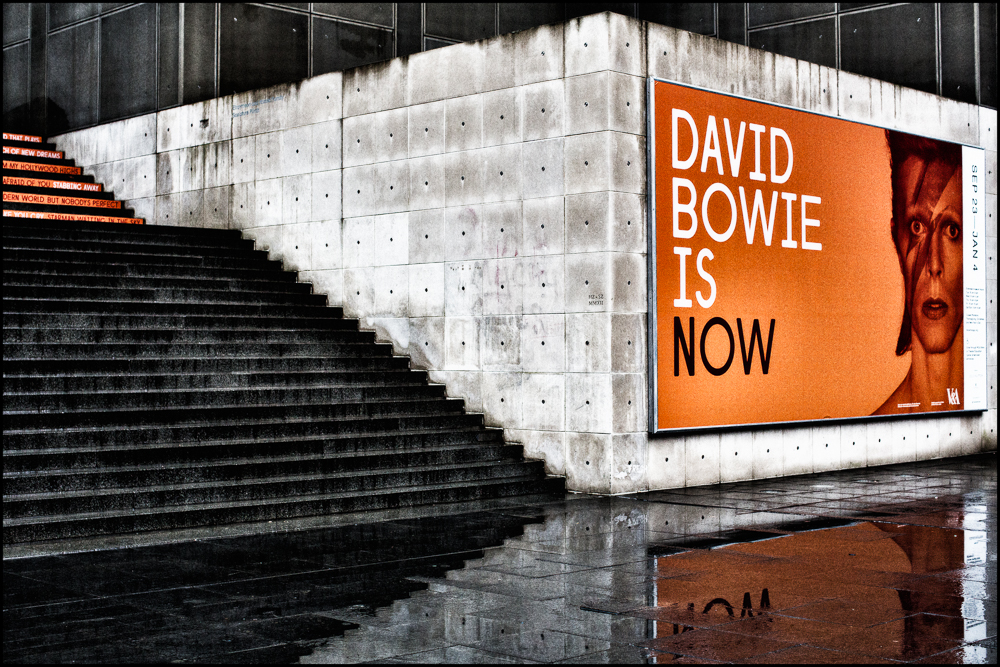 Chicago_Downtown Chicago, Museum of Contemporary Art, MCA Chicago_David_Bowie_Bowie_In_The_City