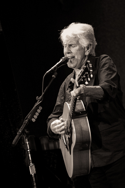 Good Photo Graham Nash at City Winery Chicago