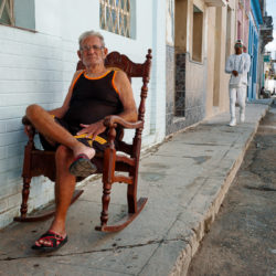 People of Cuba
